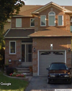 Beautiful Detached House With Lots of Upgrades $$