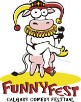 FunnyFest Calgary Comedy Weekend Workshop July 7 & 8