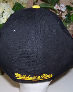 Vancouver Canucks NHL Pro Fitted Cap  First came Mitchell and Ne London Ontario image 2