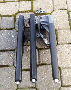 Volkswagen E Brake Handle Lever Parking MK4 MK5