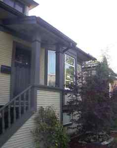 Character Home Fully Furnished Child and Pet Friendly