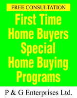 First Time Home Buyers Make Money in Real Estate