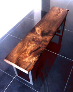 Live Edge Benches - Brand New - Inventory SALE!