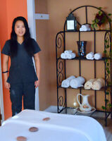 Jasmin's Asian Relaxation Massage Spa