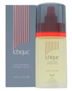TAYLOR OF LONDON CHIQUE CONCENTRATED COLOGNE 100ML SPRAY - WOMEN'S FOR HER. NEW