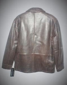 New Danier Leather  Coat London Ontario image 2