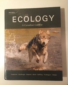 Ecology Canadian Context, 55-210
