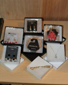 Fashion Jewelry for Women - All New With Boxes