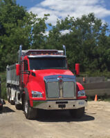 dump truck for hiring, dump truck to hire, dump truck for rent