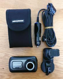 Nextbase 522GW Dash Cam - Quad HD 1440p - Built in Alexa