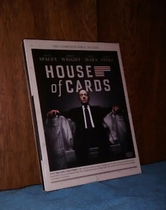 House of Cards - DVD