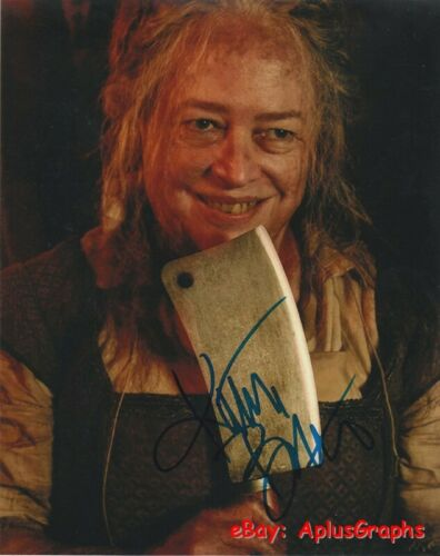 KATHY BATES.. American Horror Story: Roanoke - SIGNED