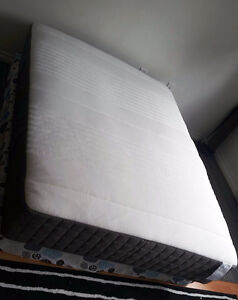 Mattress double size IKEA