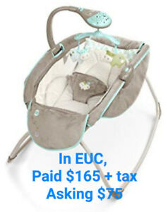 Ingenuity Emerson Collection for Baby