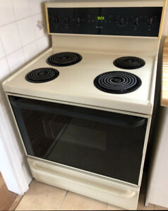 Kitchen appliance package(Microwave+Stove+Dishwasher) for $200