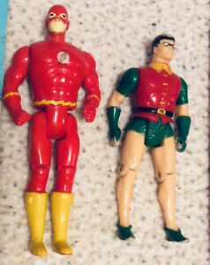 1984 Kenner Super Powers