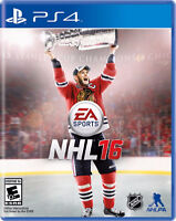 Selling NHL 16 for $60 OR Trade for MGS5 or GTA5
