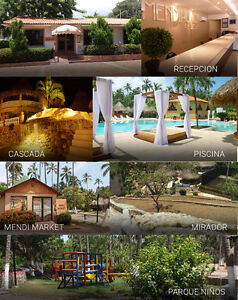 Mendihuaca Caribbean Resort - Colombia - Ecologic - One week