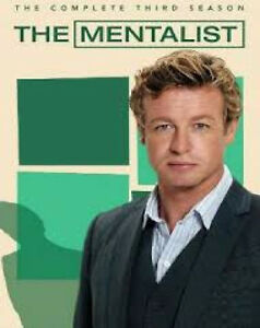 THE MENTALIST – SEASONS 1 – 5 Edmonton Edmonton Area image 4