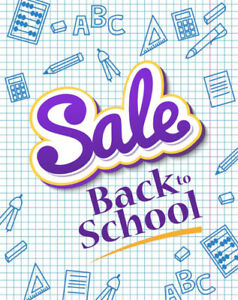 Back to school Mattress Sale! Save up to 70% OFF