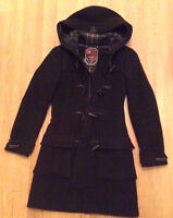 Aritzia thatcher coat retails for $350