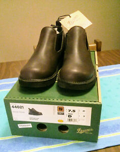 Danner Romeo Boots - New in box with tags