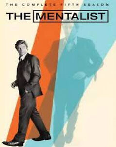 THE MENTALIST – SEASONS 1 – 5 Edmonton Edmonton Area image 6
