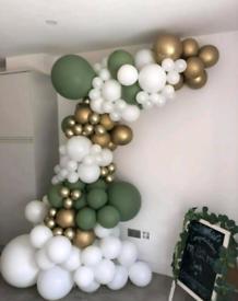 arch ballon maker needed
