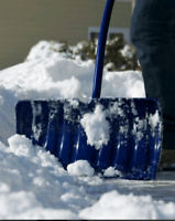 Part Time Snow Removal Labourers