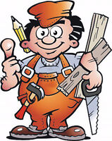 HANDYMAN AT YOUR SERVICE, FAST & FRIENDLY!!
