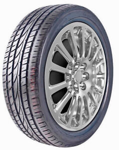 NEW TIRES! 255/35R20 NO TAX;THIS WEEK SALE!Disposal Fee INCLUDED