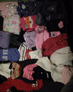 Baby girl lot 0-9 months