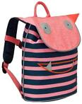 Lassig 4Kids Little Monsters Mad Mabel Duffle Rugzak LMBP.