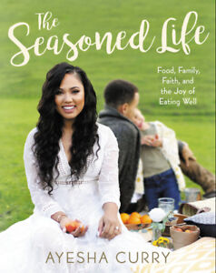 The Seasoned Life: Food, Family, Faith, and the Joy of Eating