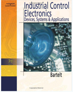 Industrial Control Electronics: Devices, Systems & App.. $90 OBO