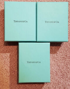 Tiffany Blue Bracelet Box