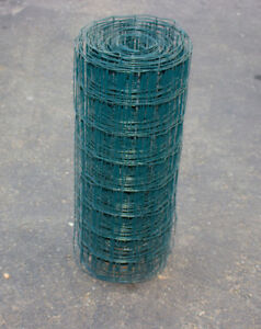 METAL FENCE ROLL