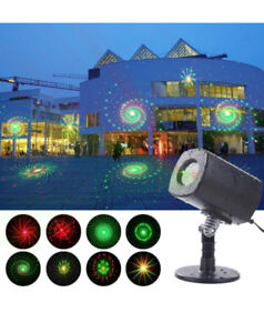 Brand new Christmas laser light(projector) for sale