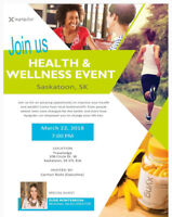 Health and Wellness - Business Opportunity