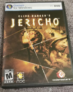 Clive Barker's Jericho for Windows