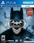 Batman Arkham VR (PSVR required) (Playstation 4)