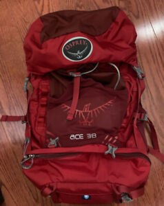 Osprey Ace 38L travel pack