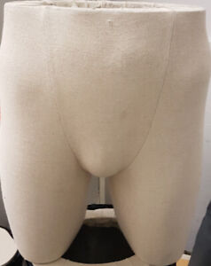 Male Lower Half Body Mannequins/Busts