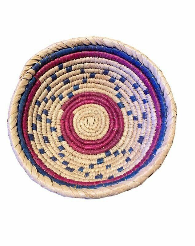 Southwest Handmade Basket
