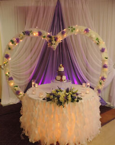 Wedding Decor and Bridal Flowers Cambridge Kitchener Area image 1