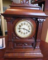 NEW HAVEN CHIME CLOCK