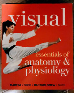 Visual Anatomy And Physiology | Kijiji in Ontario  - Buy