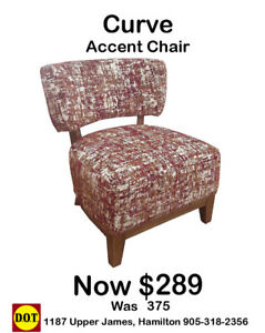 Accent Chair Super Sale