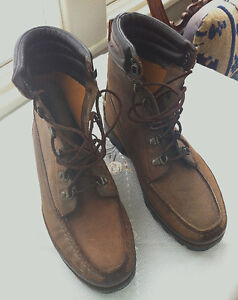 Men's Winter Boots - Never Used