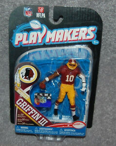 NFL Playmakers Series 4 Figurine. $15
